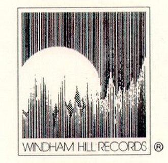 Windham Hill Records - Image: Windham 1985logo