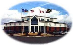 Evangelical Friends Church - Eastern Region - World Outreach Center, Canton, OH