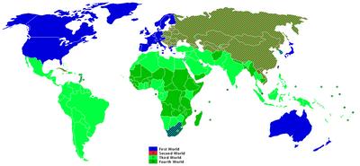 First Second Third World Map.Talk Third World Countries Vote Wikipedia