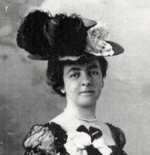 Wrexie Leonard - Wrexie Leonard in 1937
