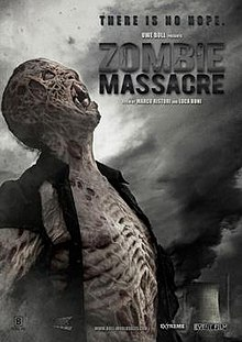 Zombie Massacre Film Wikipedia