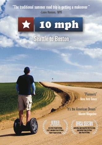 10 MPH - Image: 10 MPH cover