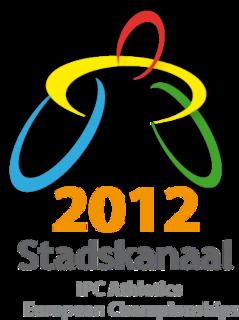 2012 IPC Athletics European Championships