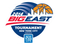 2014 Big East Tournament Logo.png