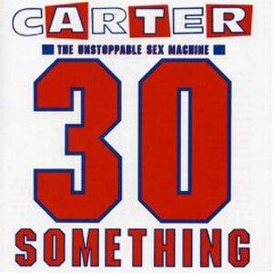 30 Something - Image: 30somethingcarter