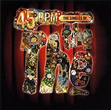 45 RPM: The Singles of The The - Wikipedia