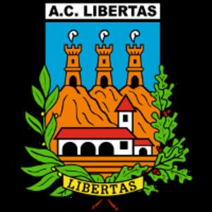 A.C. Libertas - Image: AC Libertas logo