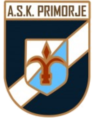 ASK Primorje - Club crest