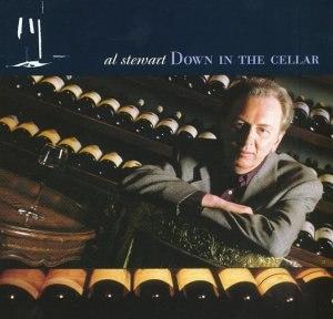 Down in the Cellar - Image: Al cellar