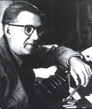 Albert Deutsch - Image: Albert Deutsch