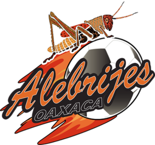 Alebrijes de Oaxaca Mexican association football club