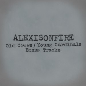 Old Crows / Young Cardinals - Image: Alexisonfire OCYCEP