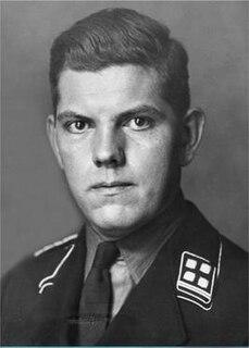 Alfred Ingemar Berndt journalist and writer (1905-1945)