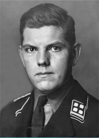 Alfred Ingemar Berndt - Image: Alfred Ingemar Berndt