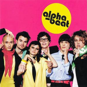 Alphabeat (album) - Image: Alphabeat (album)
