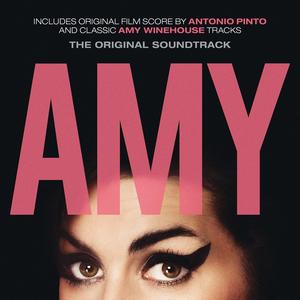 Amy (soundtrack) - Image: Amy film soundtrack