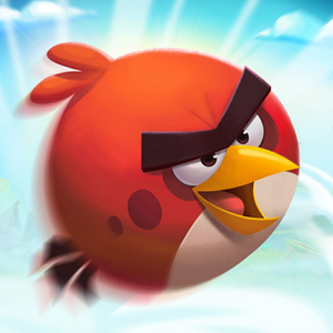 Angry Birds 2 - The app icon