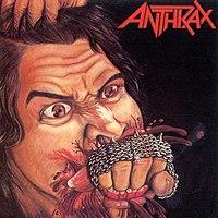 Anthrax 200px-AnthraxFistfulOfMetal