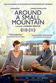 Around a Small Mountain 2009 Poster.jpg