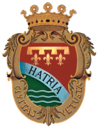 Coat of arms of Atri