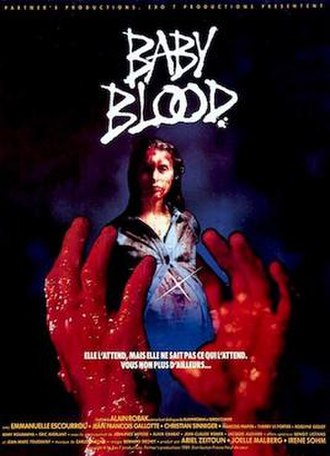 Baby Blood - Image: Babyblood