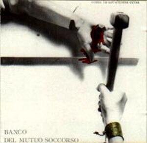 Come in un'ultima cena - Image: Banco Come In Un Ultima Cena
