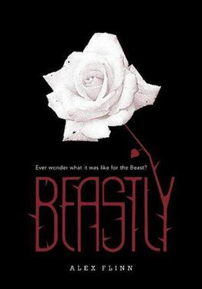 Picture of a book: Beastly