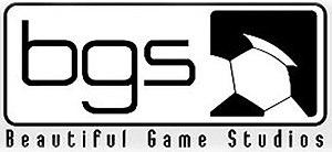Beautiful Game Studios - Image: Beautiful Game Studios Logo
