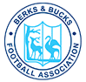 Berks & Bucks Football Association - Image: Berksand Bucks F Alogo