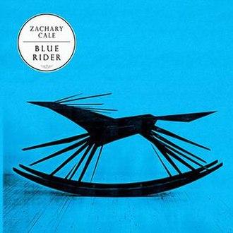 Blue Rider (album) - Image: Blue Rider Album Cover