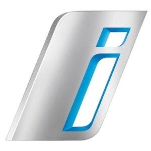 BMW i - Image: Bmw i logo