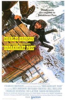 <i>Breakheart Pass</i> (film) 1975 film