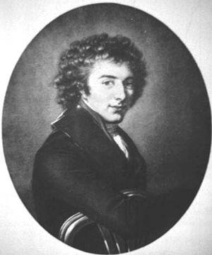 Alexander Stroganov - Alexander Grigoriyevich Stroganov