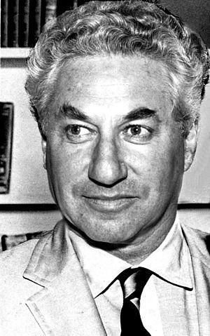 Budd Schulberg - Schulberg in 1967