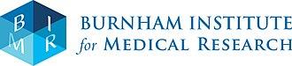 Sanford Burnham Prebys Medical Discovery Institute - Former Burnham Institute for Medical Research logo