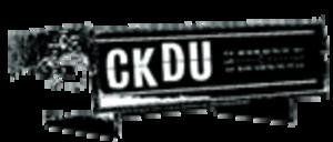 CKDU-FM