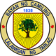 Official seal of Camiling
