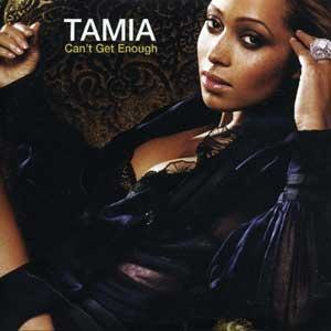 Can't Get Enough (Tamia song) - Image: Can't Get Enough (Tamia song)