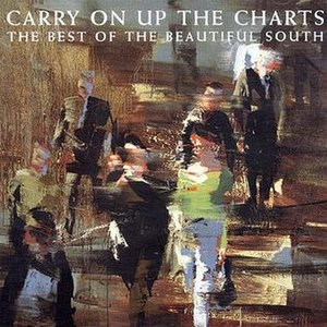 Carry On up the Charts - Image: Carry on up the Charts