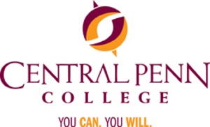 Central Penn College - Image: Central Penn College logo