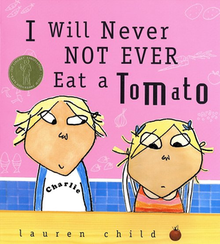 Charlie and Lola Stories