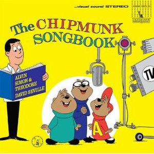 The Chipmunk Songbook - Image: Chipmunk songbook
