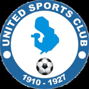 United S.C. - Image: Chirag United SC