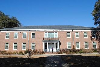 Coker College - JLC III Residence Hall