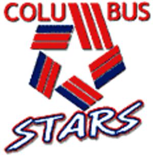 Columbus Stars - Image: Columbusstars