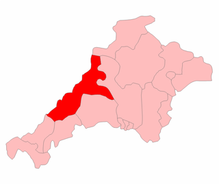 1932 North Cornwall by-election