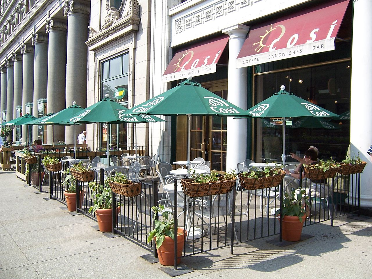 Mexican Restaurants On Michigan Ave
