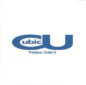 Precious (Cubic U album)