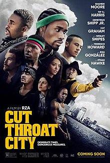 Cut Throat City poster.jpg