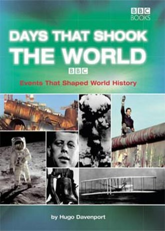 Days That Shook the World - Image: DSW book 1